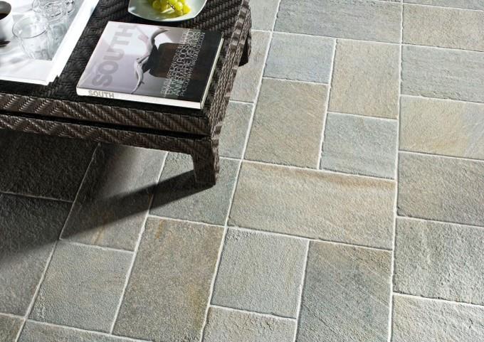 Serie Pietra 21×21 e 21×43   Ceramiche Sassuolo Outlet