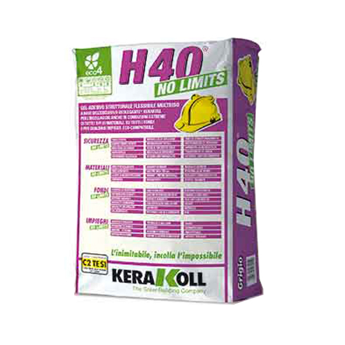H40 box