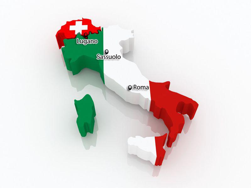 ITALIA SHOWROOM