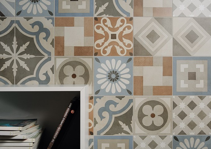 Cementine by ceramiche keope upd by ceramiche keope issuu