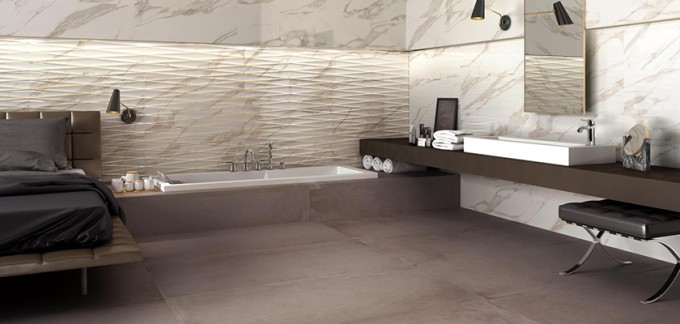 Supergres Purity Of Marble Ceramiche Sassuolo Outlet