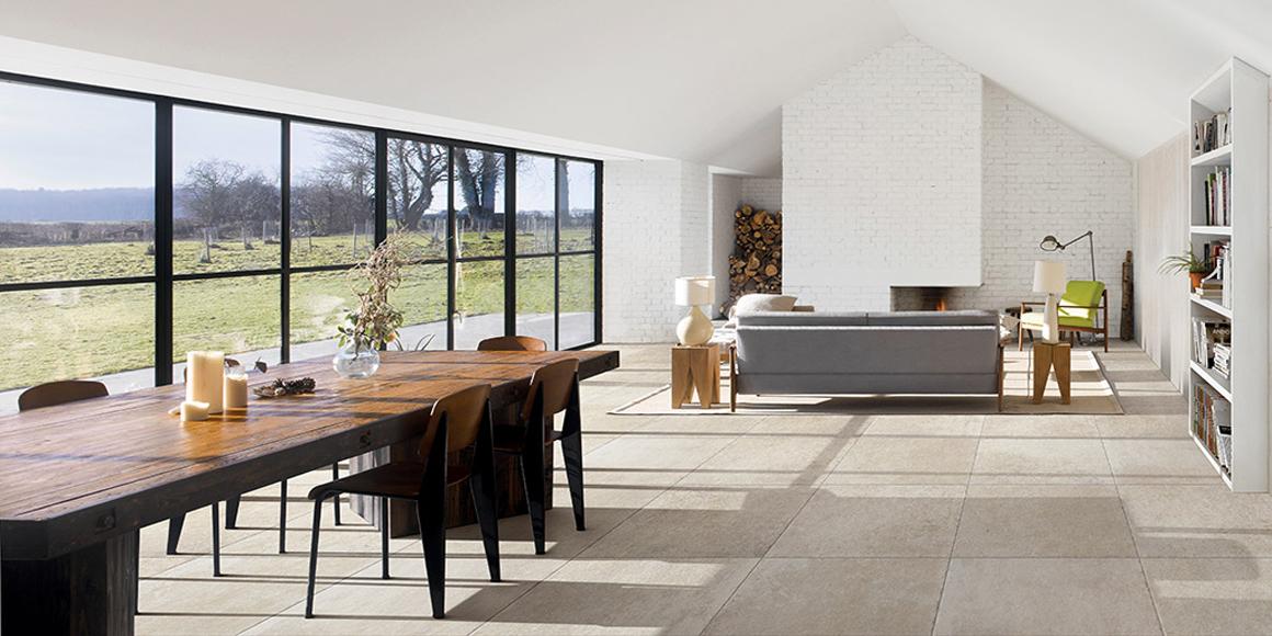 Indoor floors
