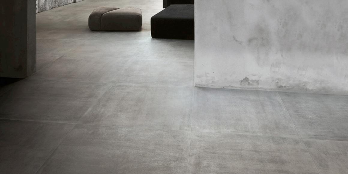 Grande Offerta su S.Agostino REVSTONE 90×90 Grey